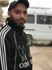Shrief, 40, Egypt, Minuf