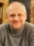 David, 47, Saint Petersburg