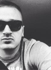 Ilya, 26, Russia, Moscow
