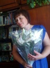 Nadezhda , 49, Russia, Saratov