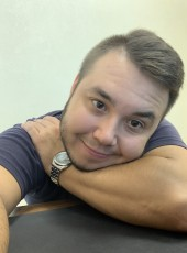 Dinar, 25, Russia, Kazan