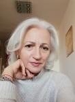 Alla Viktorovna, 53  , Budapest