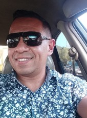 Felix, 40, Venezuela, Valencia