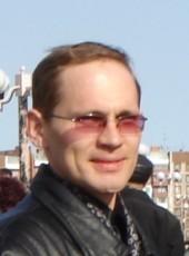 Viktor, 50, Russia, Ust-Ilimsk