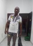 jean gaston, 28  , Yaounde