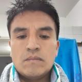 Jesus, 18  , Lima