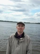 yura, 53, Russia, Samara
