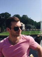 Sergey, 23, Russia, Volgograd
