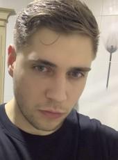 Aleks, 25, Germany, Frankfurt am Main