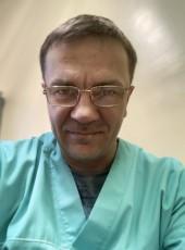Igor, 48, Russia, Kandalaksha