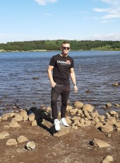 Damian, 33, Iceland, Reykjavik