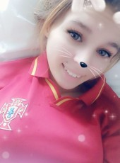 Anastasiya, 25, Russia, Novosibirsk