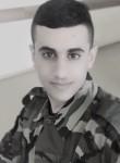 Waheed, 21  , Tulkarm