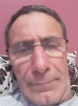 Sidali, 55  , Blida
