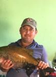 Marcos, 47  , Tucurui