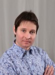 Sasha, 40  , Yekaterinburg