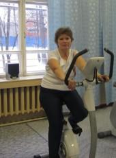 Lyudmila, 58, Russia, Yekaterinburg