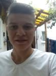 Abdullah, 20  , Gumushacikoy