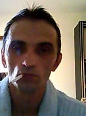 Todor Todorov, 55, Germany, Stuttgart