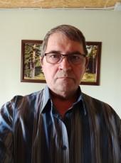 Pavel, 66, Russia, Novosibirsk