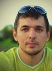 Stas, 38, Russia, Kursk