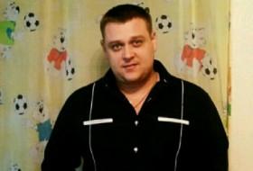 Vyacheslav, 41 - Just Me