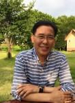 Tony kim, 60  , Moscow