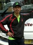 Harun Al Rasyid, 65  , Jakarta