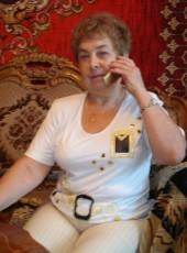 Irina, 67, Russia, Saratov