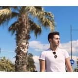Sezer, 23  , Nicosia