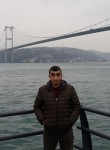 Emre, 18, Ankara