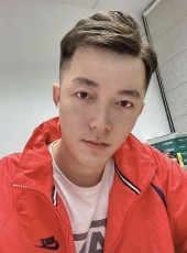 陈金铭, 32, China, Taipei