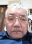 安藤徳三, 66  , Nagoya-shi