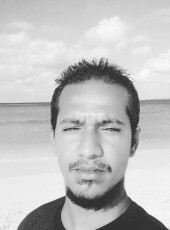 Ahmed laish, 28, Maldives, Male