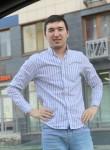Nadir, 23, Moscow