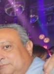 Herman, 50  , Palma