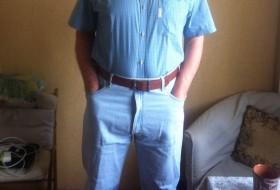 Vladimir, 58 - Just Me