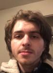 Dylan, 25  , Chicago