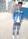 Anil kumar jo, 18  , Mansa (Punjab)