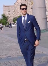 Ахмед, 27, Россия, Москва