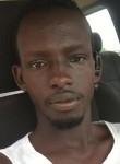 Kone, 23, Abidjan