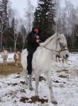 cergey, 43  , Taseyevo
