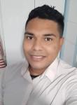 Andrés Felipe , 25  , Barcelona
