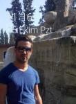 Sezai, 29, Adana