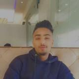 Hamidou , 25  , Algiers