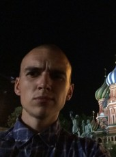 Mishanya, 26, Russia, Saint Petersburg