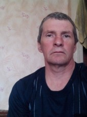 lev, 55, Russia, Krasnoyarsk