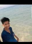 ashwin, 18  , Coimbatore