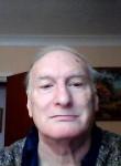 Terry Symons, 78  , Norwich