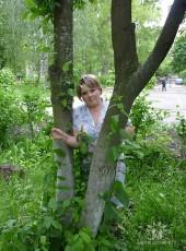 Elena, 37, Russia, Novomichurinsk